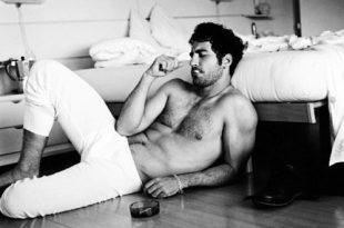Las fotos más calientes de Miguel Ángel Silvestre