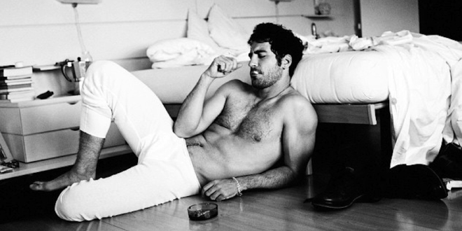 Photo of Las fotos más calientes de Miguel Ángel Silvestre