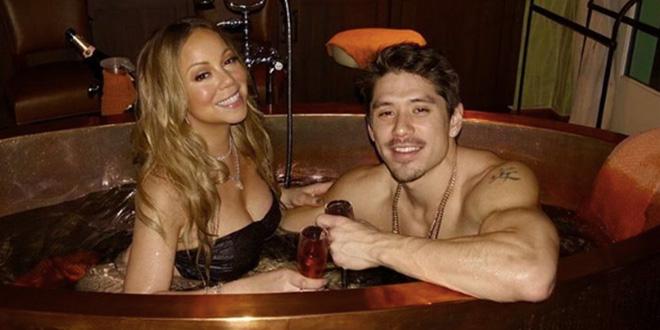 nuevo disco Mariah Carey