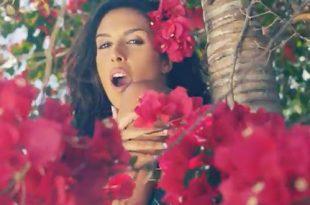 Mirela estrena videoclip contigo