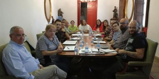 Photo of Diputación de Córdoba trabaja en el primer Plan Transversal contra la Homofobia, Bifobia y la Transfobia