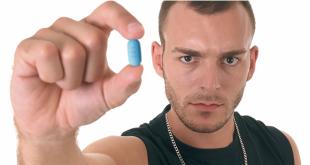 PrEp o la pastilla del día antes