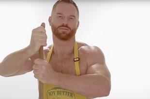 Censuran este anuncio por considerarlo muy gay
