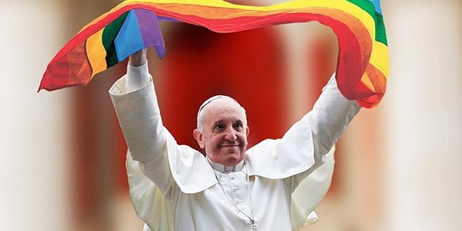 asesor gayfriendly del Papa Francisco