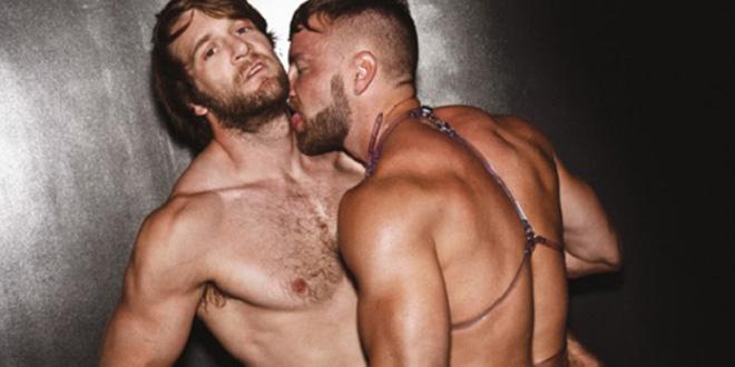 sexualidad gay