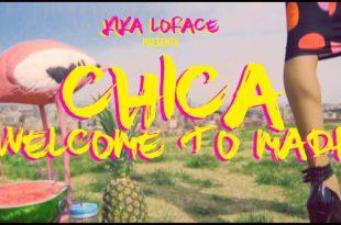 'Chica, welcome to Madrid', Kika Lorace el otro himno del World Pride
