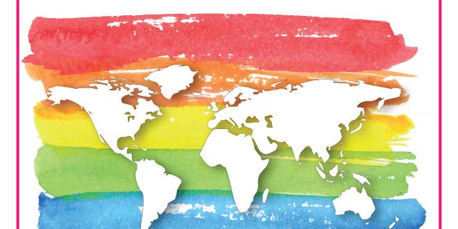 'Por los derechos LGTBI en todo el mundo', lema de la manifestación del WorldPride Madrid 2017