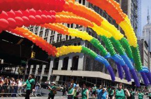 5 Gay Prides Mundiales que no debes perderte en primavera