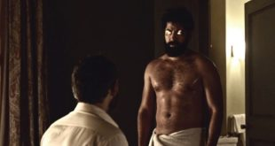 American Gods nos da una escena explícita de sexo gay