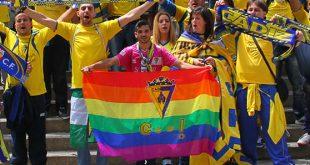 Celebrado el 2º Orgullo LGTB Deportivo, organizado por Nenas Cadistas