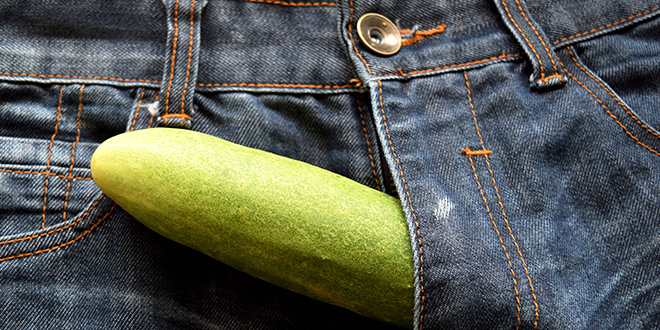 Photo of La circuncisión masculina reduce el riesgo de infección del VIH