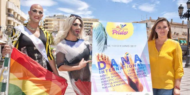 Colega Torremolinos y Andalucía Diversidad: No estamos en contra del Orgullo