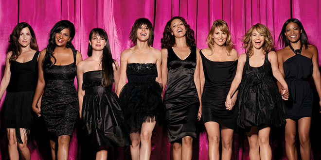 El regreso de The L Word