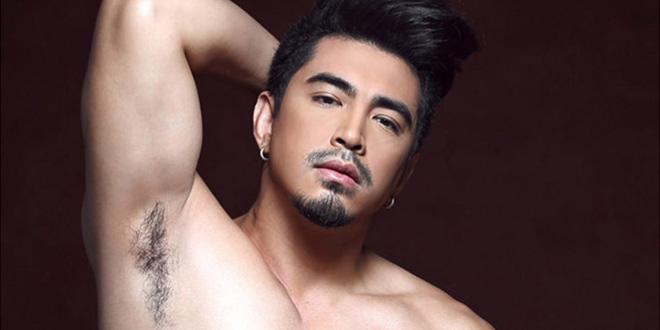 Photo of John Fernández de Filipinas es Míster Gay World 2017