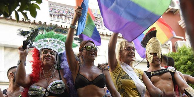 Photo of Las fiestas más gay de Torremolinos de este verano