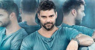 Aprovechando la visita Ricky Martin a España, y su concierto en Sevilla, no podíamos dejar la oportunidad de traeros las fotos más sexys de Ricky Martin.