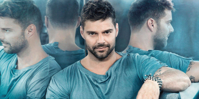 Photo of Las fotos más sexys de Ricky Martin