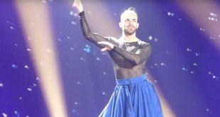 Montenegro nuestro favorito en Eurovisión