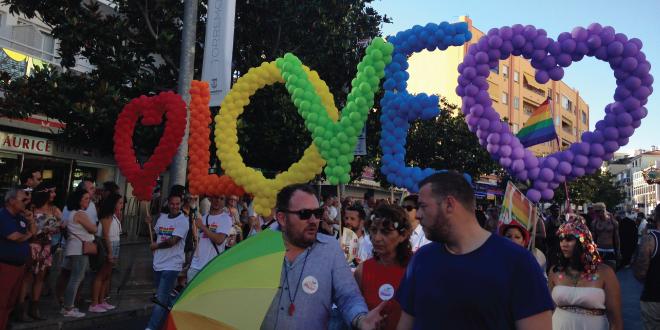 Photo of Presentada la Programación del Pride de Torremolinos