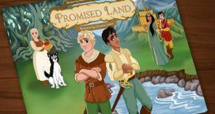 'Promise Land', el primer cuento LGBT para educar con respeto