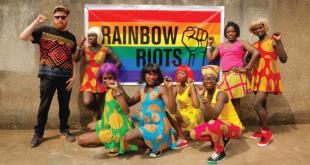 Rainbow Riots