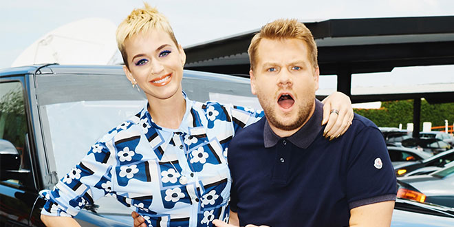 Sigue la guerra entre Katy Perry y Taylor Swift