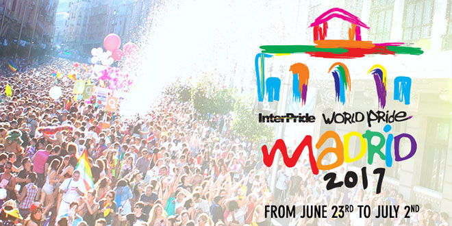 Photo of Toda la programación del WorldPride Madrid