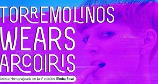 Torremolinos Wears Arcoiris: Concurso de escaparates