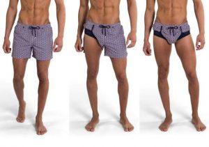 Moda masculina: Estampados para este verano