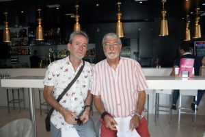 La agresión a un matrimonio gay en Torregarcía será juzgada en julio