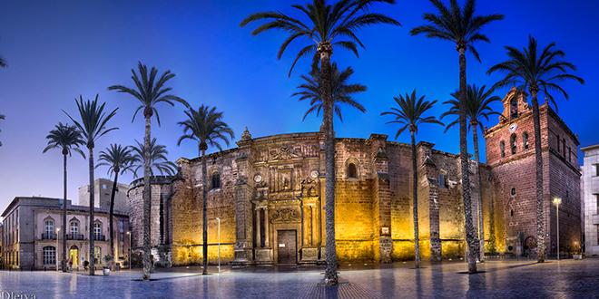 Asociación de Vecinos Oliveros-Mediterráneo