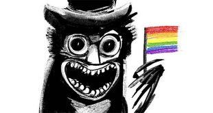 Babadook, icono LGBTQ gracias a Netflix