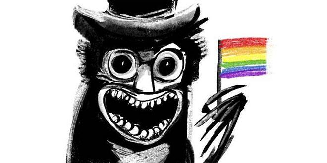 Photo of Babadook, icono LGBTQ gracias a Netflix