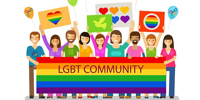 Photo of Todas las banderas LGTBI, incluida la de los heterosexuales