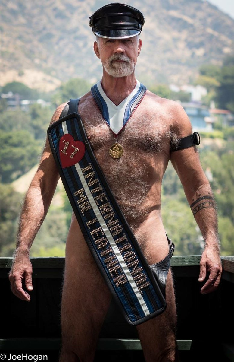 International Mr. Leather 2017