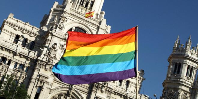 El Gobierno no paraliza la tramitación de la proposición de la Ley de Igualdad LGTBI