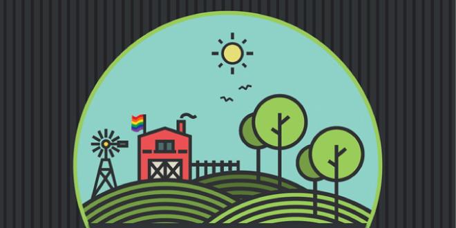 Extremadura celebra el primer encuentro de pueblos sobre políticas LGBTI en el ámbito rural