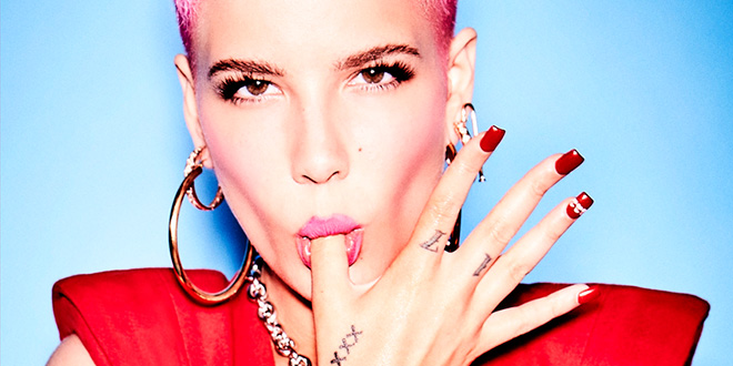 Photo of Halsey y el tabú de la bisexualidad