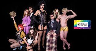 I Muestra de Teatro con Orgullo en Sevilla
