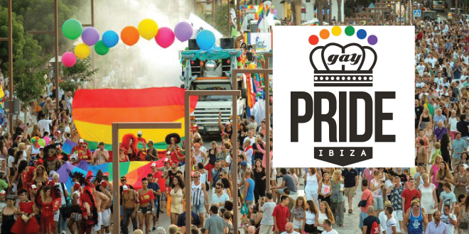 Photo of El Ibiza Gay Pride arranca el 14 de junio