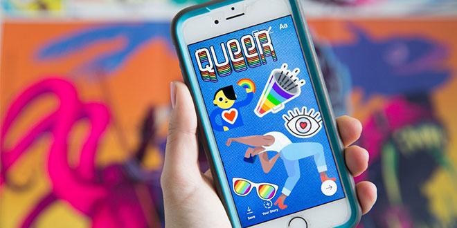 Photo of Instagram celebra el Orgullo con nuevos stickers