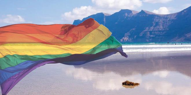 Lanzarote conmemorará por primera vez el Día del Orgullo LGTBI+ el próximo 28 de junio