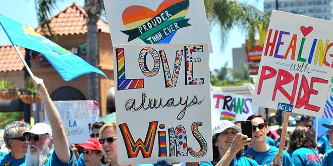 Las mejores pancartas de los Prides