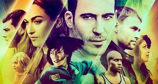 Más de 400.000 personas piden a Netflix que renueve Sense8