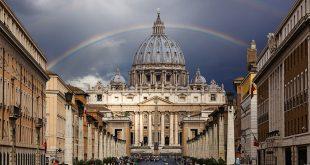 Orgía gay con drogas en el Vaticano