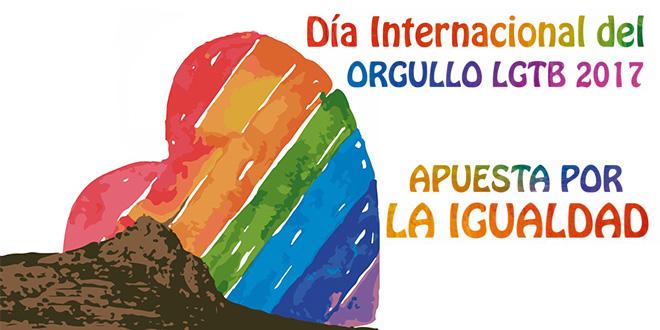 Orgullo LGBT de Córdoba