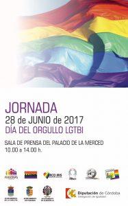Orgullo LGBTI Cordoba