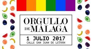 Orgullo LGTBI de Malaga