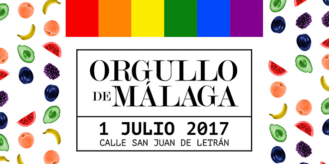 Photo of Orgullo LGTBI de Málaga