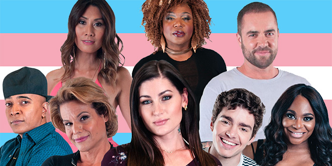 Photo of Por qué Hollywood necesita actores trans